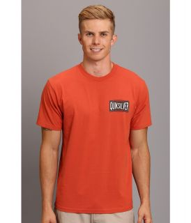 Quiksilver Waterman Overdrive T Shirt Mens T Shirt (Multi)