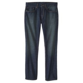 Denizen Mens Straight Fit Jeans 30X32