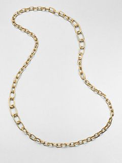 Marco Bicego 18K Yellow Gold Chain Necklace   Gold