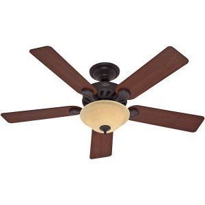 Hunter HUF 53086 Five Minute Fan Large Room ceiling fan