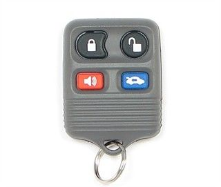 2006 Ford Crown Victoria Keyless Entry Remote