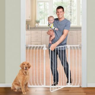 Summer Infant Sure & Secure Extra Tall Walk Thru Gate