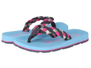 Sperry Top Sider Kids Topsail Girls Shoes (Multi)