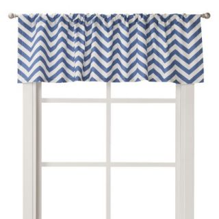 Room 365 Hot Air Balloon Window Valance