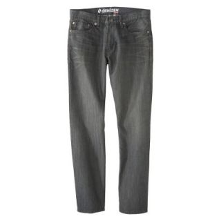 Denizen Mens Slim Straight Fit Jeans   Antique Denim 36x34