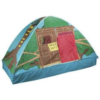 Pacific Playtents Tree House Bed Tent