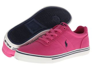 Polo Ralph Lauren Kids Hanford FA13 Girls Shoes (Pink)