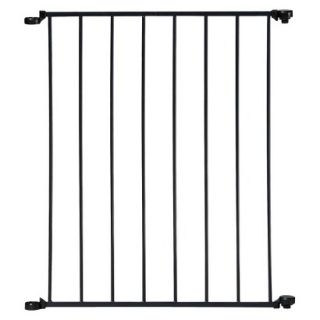 KidCo Extension for Auto Close Hearth Gate (24)
