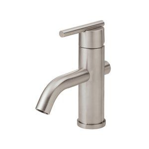 Danze D225558BN Brushed Nickel Parma  Parma Single Handle Lavatory Faucet