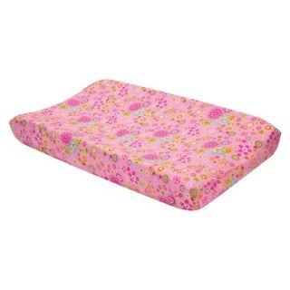 Sherbert Changing Pad Cover