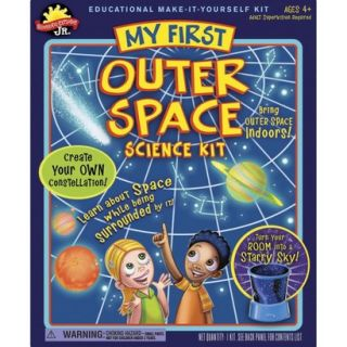 Alex Brands Scientific Explorer 0S6803003 My First Outer Space Science Kit
