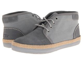 UGG Kids Casper Boys Shoes (Gray)