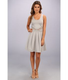 Buffalo David Bitton Kelly Sleeveless Dress Womens Dress (Gray)