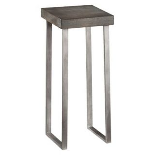 Accent Table Southern Enterprises Mixed Material Accent Table