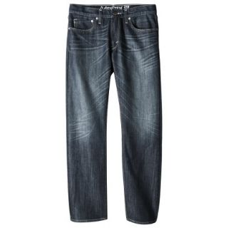 Denizen Mens Slim Straight Fit Jeans 34x30