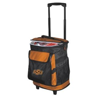 NCAA Oklahoma State Rolling Cooler