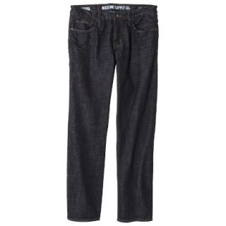 Mossimo Supply Co. Mens Slim Straight Fit Jeans 36X30