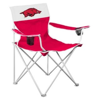 NCAA Arkansas Big Boy Chair