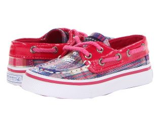 Sperry Top Sider Kids Bahama Girls Shoes (Multi)