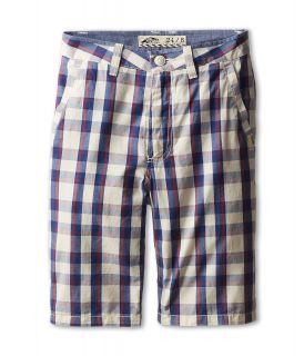 Vans Kids Lelond Shorts Boys Shorts (Bone)