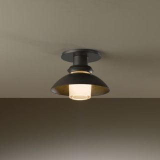 Staccato Semi Flush Shaded Ceiling Light