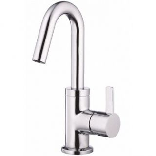 Danze Amalfi Single Handle Lavatory Faucet   Chrome