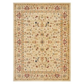 Safavieh Aram Area Rug   Cream (53x76)