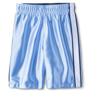 Circo Infant Toddler Boys Athletic Short   Light Blue 2T
