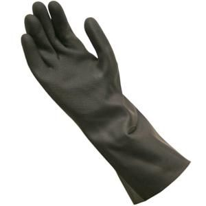 Grease Monkey Pro Cleaning Long Cuff Neoprene Large Gloves 24103 012
