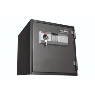 First Alert 1.22 cu. ft. Fire Resistant Safe 2084DF