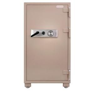 MESA 6.8 cu. ft. Fire Resistant Combination Lock 2 Hour Fire Safe MFS120CCSD