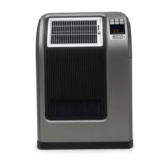 Lasko Cyclonic Digital Ceramic Portable Heater with Remote Control DISCONTINUED 5840