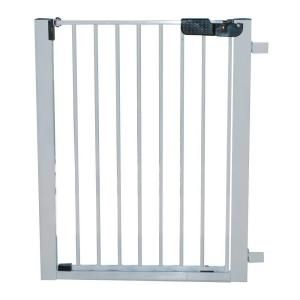 Cardinal Gates 30.5 in. H x 24 in. W x 1 in. D Lock n Block Sliding Door Gate LNB P