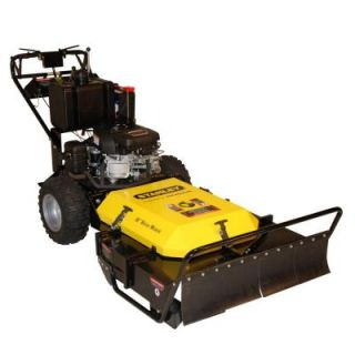 Stanley Honda GXV530 Engine 36 in. 530 cc Commercial Brush Mower 36BSG2