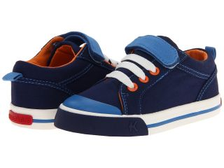 See Kai Run Kids Noel Boys Shoes (Navy)