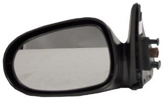 OE Replacement Nissan/Datsun Altima Driver Side Mirror Outside Rear View (Partslink Number NI1320124) Automotive