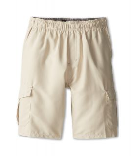 Rip Curl Kids Damone Walkshort Boys Shorts (White)
