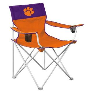 NCAA Clemson Big Boy Chair