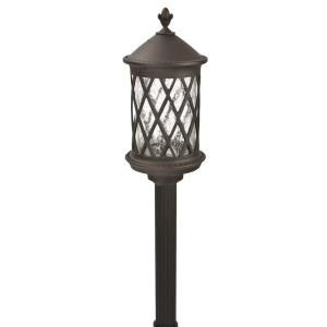 Hampton Bay Cast Aluminum Path Light DISCONTINUED HD22975