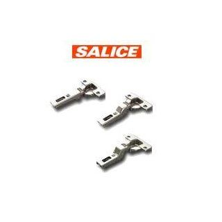 "Salice Pocket Door 3 Hinge Kit   For Door Heights 36 47""   Cabinet And Furniture Drawer Slides"