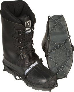 YAKTRAX PRO FOOT TRACTION SM, YAKTRAX Part Number 11 0080 WPS, Stock photo   actual parts may vary. Automotive