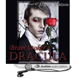 Dracula [Cherry Hill Edition] (Audible Audio Edition) Bram Stoker, Roger Watson Books