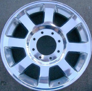 Ford F250 F350 20x8 3759 Factory Original Equipment OEM Refurbished Wheel Rim Automotive