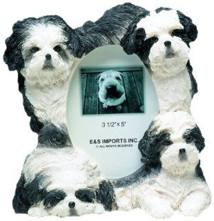 E&S Pets 35257 139b Large Dog Frames  Pet Memorial Products