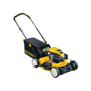 Cub Cadet SC100 21 in. 159 cc Gas Walk Behind Lawn Mower SC 100