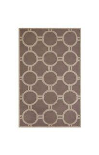 Safavieh CAM145J Cambridge Collection Handmade Wool Area Runner, 2 Feet 6 Inch by 6 Feet, Beige and Ivory