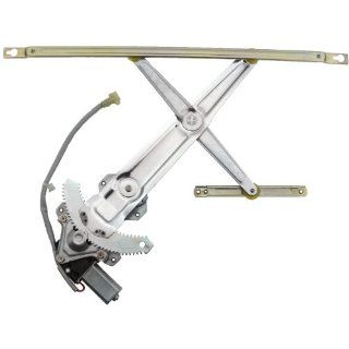 ACDelco 11A197 Professional Front Side Door Window Regulator Assembly Automotive