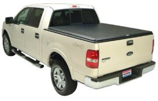 TruXedo 269601 TruXport Soft Roll Up Dual Latch Tonneau Cover Automotive