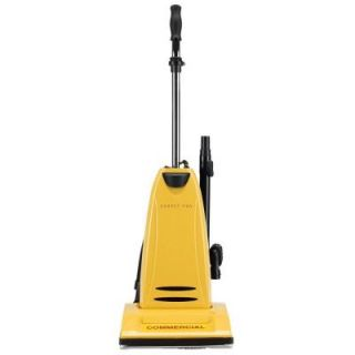 Carpet Pro Heavy Duty Commercial Upright Vacuum with Tools CPU 2T