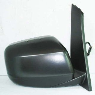 RIGHT MIRROR (PASSENGER SIDE) FOR 2011 2012 HONDA ODYSSEY (POWER, HEATED, READY TO PAINT)   4760241 Automotive